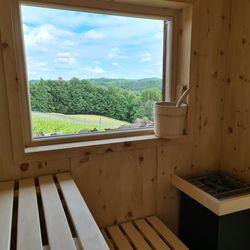 Sauna Haus Weinschlöss'l ©Liebe zur Steiermark